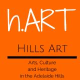 Hills Art