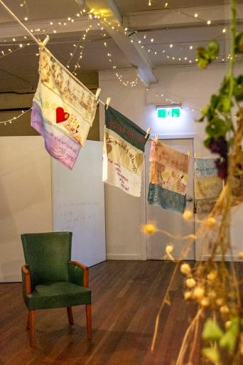 Gardens of the Heart Exhibition hartadvocates